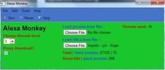 Thumbnail Alexa Rank Enhancer / Booster (Alexa Monkey)